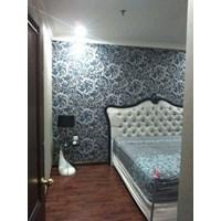 Wallpaper Dinding  per roll Murah 5