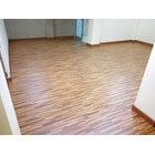 Parquet flooring Installed Cheapest 170rb 2