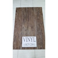 Lantai Vinyl Golden Crown B ( 3 mm )