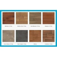 Lantai Vinyl Interwood 1