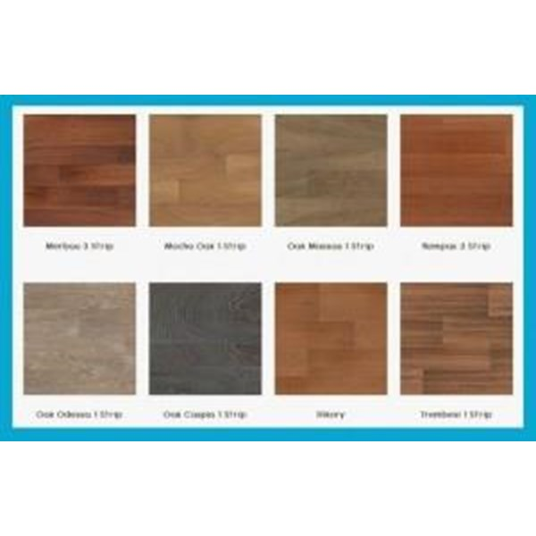 Lantai Vinyl Interwood