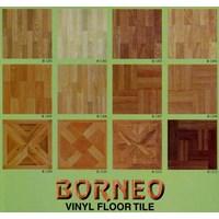 Lantai Vinyl Borneo 1