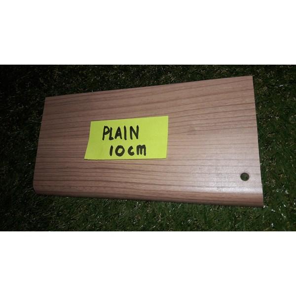 List Plain 10cm