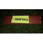 List Adaptasi 8