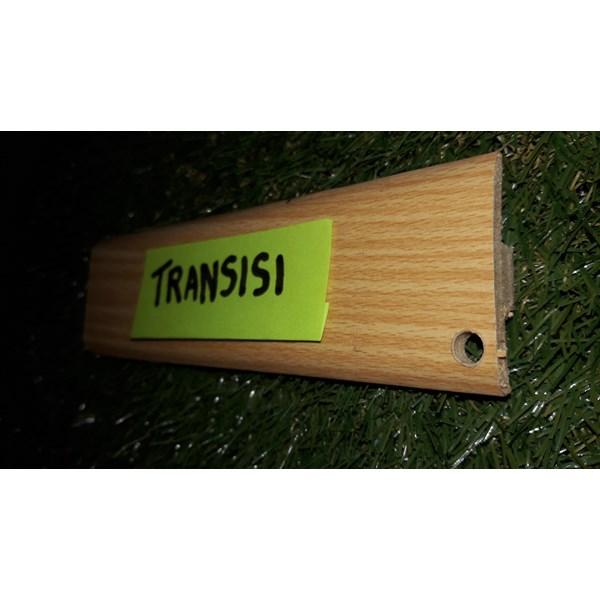 List Transisi