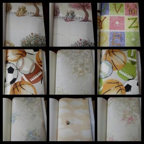 Wallpaper Alice
