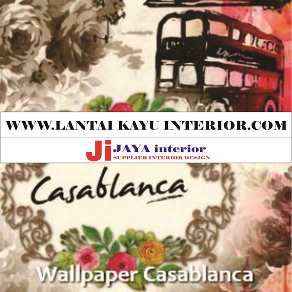 Wallpaper Casablanca