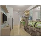 Interior Furniture Apartemen 1
