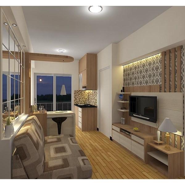 Interior Furniture Apartemen