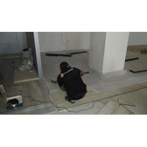 Jasa Pemasangan Lantai Kayu By Jaya Interior
