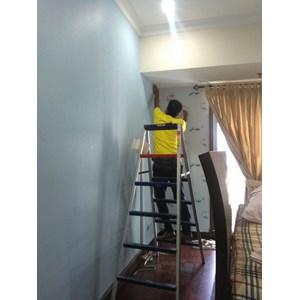 jasa pasang wallpaper