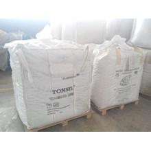Jumbo Bag bekas tepung 1 ton