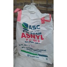 Jumbo Bag Bekas resin1 Ton