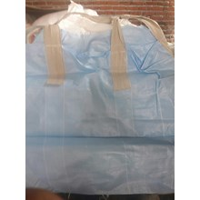 Jumbo bag bekas MSG uk 90 x 110