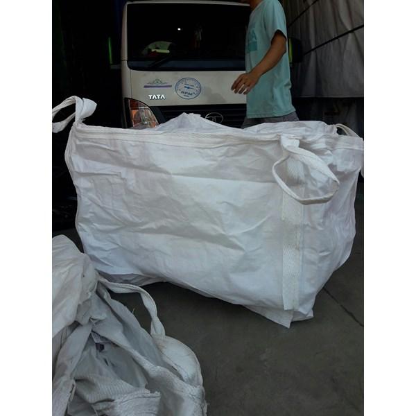 Jumbo Bag bekas 600 kg