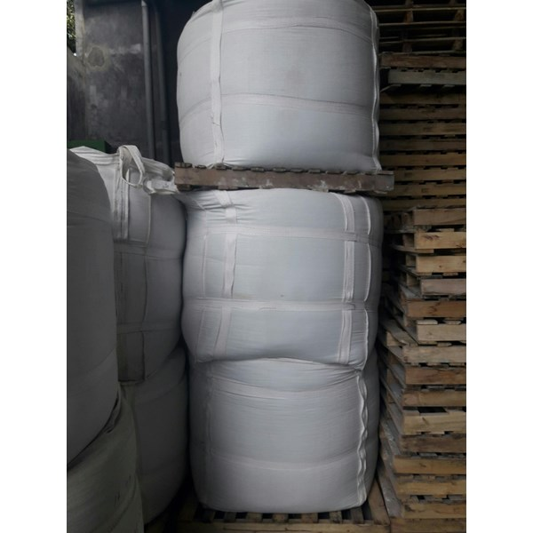 Jumbo Bag bekas 1 Ton