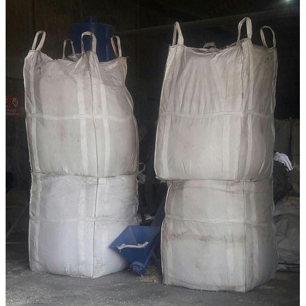 Jumbo Bag bekas gula