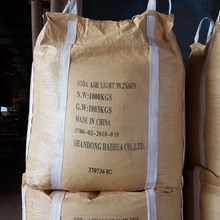 jumbo bag ex soda ash