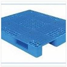 Pallet Plastik Medium Duty EN4 1311 2