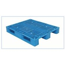 Pallet Plastik Medium Duty EN4 1210