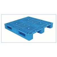 Pallet Plastic Medium Duty EN4 12120