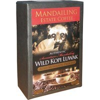 Kopi Luwak Aged Monsoon Process 50Gr Medium Grind