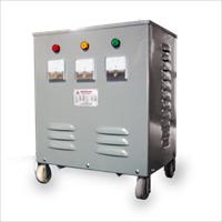 Jual Isolation Transformer Centrado