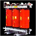 Cast Resin Transformer 1