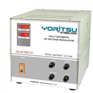 Stabilizer Listrik Yoritsu MDi-10