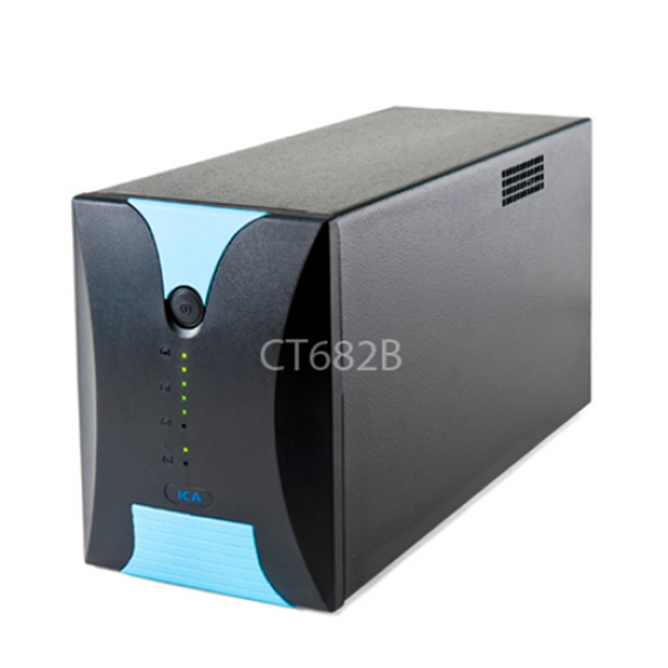 ICA UPS Series CT