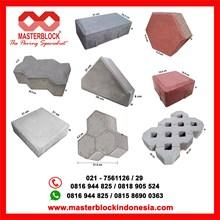 Paving Block (Conblock)