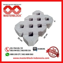 Grass Block Hydraulic Press