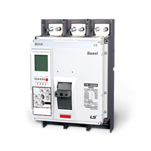 Mccb (Molded Case Circuit Breakers)