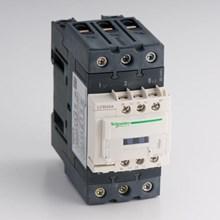 Kontaktor 3 kutub TeSys D  (9A - 150A) Kontrol AC  Schneider