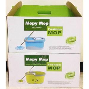 Mopy Mop Alat Pel Modern 1 set Lengkap