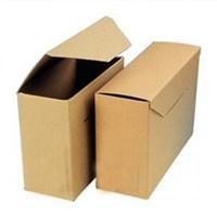 Jual Karton Box (Melayani pembuatan Carton box berbagai ukura )   2