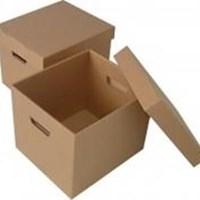 Distributor Karton Box (Melayani pembuatan Carton box berbagai ukura )   3