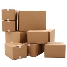 Karton Box (Melayani pembuatan Carton box berbagai ukura )