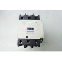 Kontaktor 3P LC1D80 M7 (AC 220V) AC1 125A  Schneider