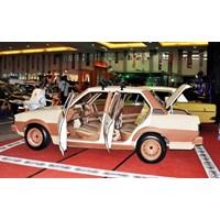 Jual Kulit Jok Mobil Murano Corolla Dx Blast