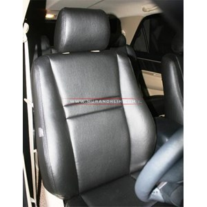 Leather Car Seat Murano Fortuner Nappa