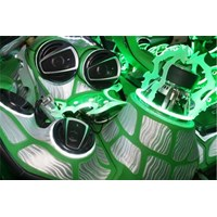 Jual Kulit Jok Mobil Murano Hyundai Getz Highlights