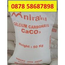 Kapur Pertanian Kalsium Mesh 80-100