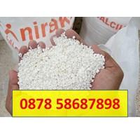 Jual Jual Batu Kapur Limestone Grit size 1-5 mm dari Rembang