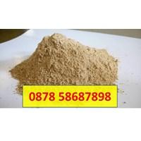 Jual Brown Clay maupun Clay Putih mesh 100 Kualitas Super 100% bahan asli dari Kab Tuban