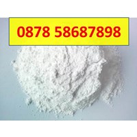 Calcium Carbonate Powder untuk Industri Plastik