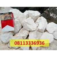 Jual Batu Kapur Batu Gamping Batu Kethak Limestone bongkahan dari Rembang