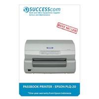 Jual Passbook Epson PLQ-20