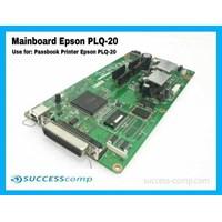 Jual Mainboard Epson PLQ-20 Used Copotan Unit