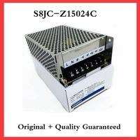 Switching Power Supply Omron S8JC Z15024C